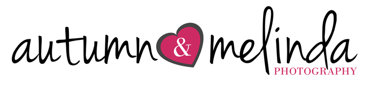 autumn and melinda photography blog logo